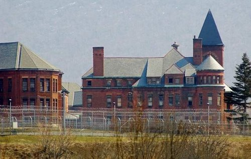 10. Fishkill Correctional Facility