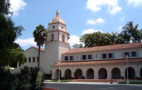 2. Camarillo State Hospital