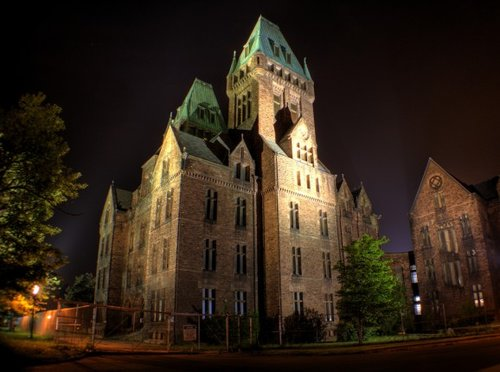 4. Richardson Olmsted Complex