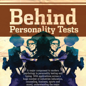 PersonalityTests